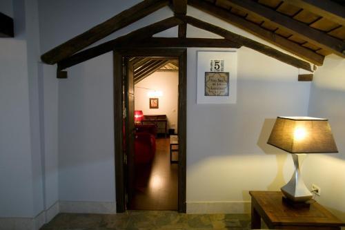 Suite Hotel Spa La Casa Del Convento 27