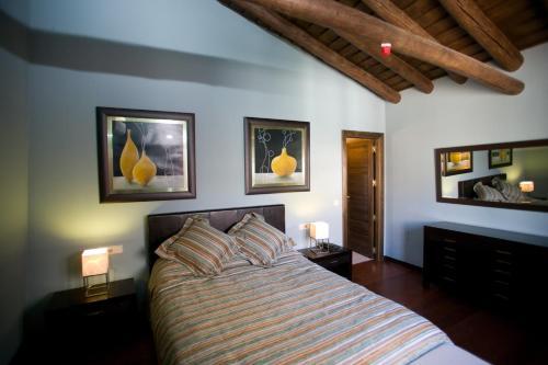 Suite Hotel Spa La Casa Del Convento 19