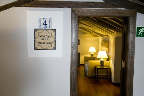 Suite Hotel Spa La Casa Del Convento 22