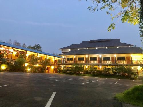 Hugpua Hotel Nan