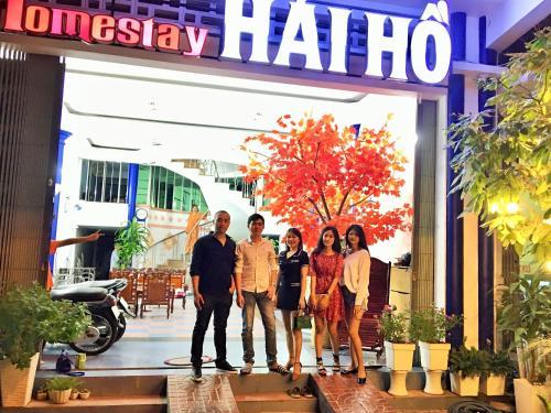 Homestay H?I H? Quy Nhon