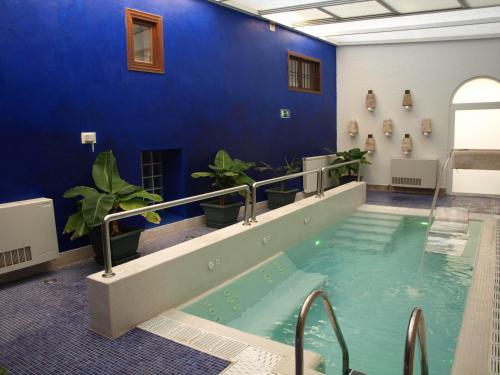 Hotel Spa La Casa Del Convento - Chinchón