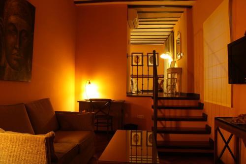 Junior Suite Hotel Spa La Casa Del Convento 2