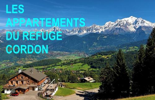 Le Refuge - Hotel - Cordon