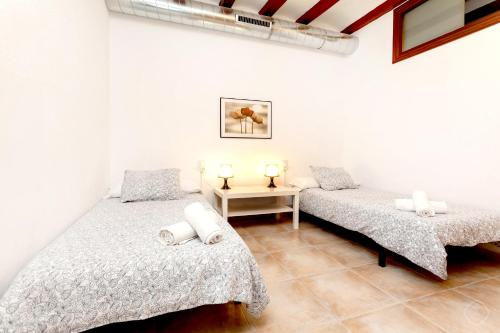 Apartments Gaudi Barcelona photo 29