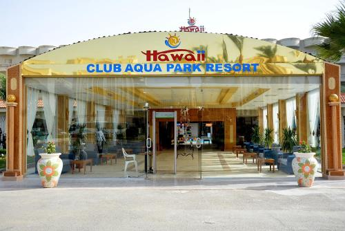 Hawaii Riviera Club Aqua Park   Families And Couples Only