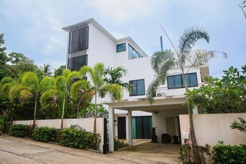 Villa with Panoramic Sea View, Rawai Beach Villa with Panoramic Sea View, Rawai Beach