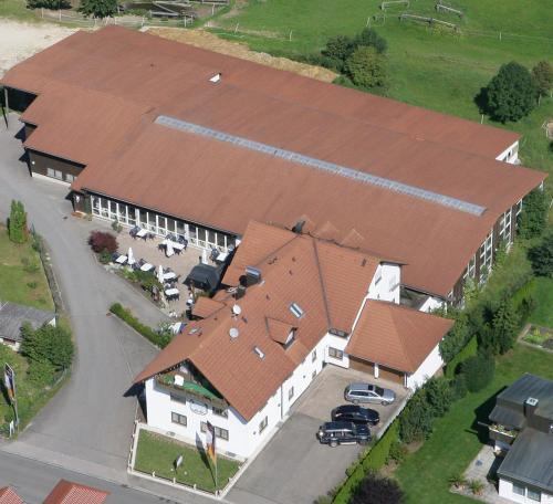 . Landhotel Wiesenhof