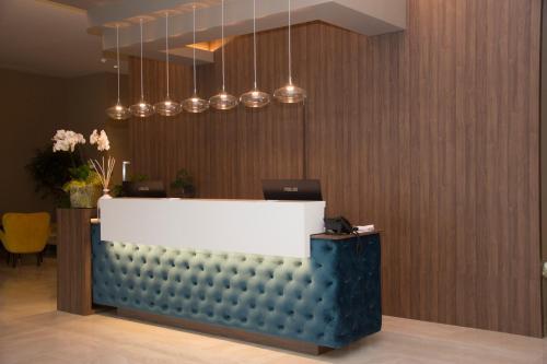 . Hotel Commercio