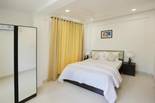 . Goa Junction by Ocean Breeze Hospitality