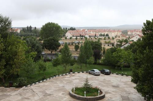 Hotel Relais Ras El Maa, Ifrane