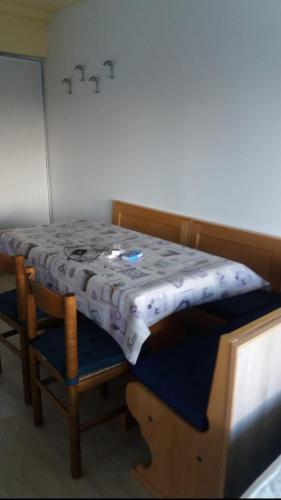 BILOCALE N.10 - Apartment - Passo Tonale