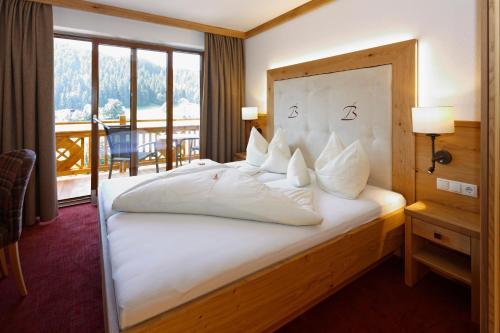 Berghof Hotel - Söll