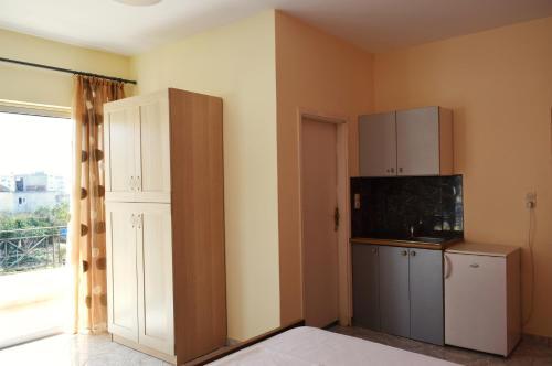 Comfy room in Central Himare, Vlorës