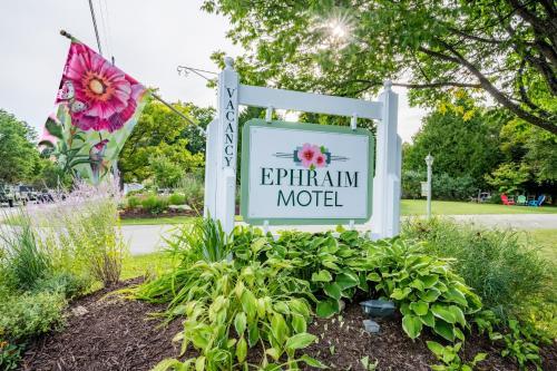 . Ephraim Motel