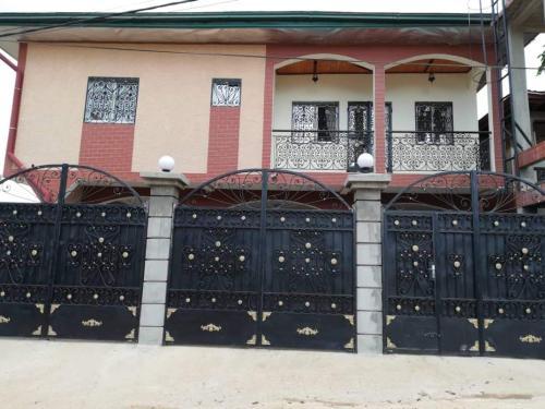 Appartement Meuble Haut Standing Bien Etre In Yaounde