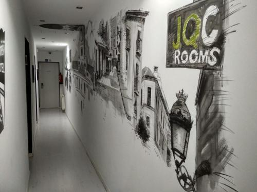Hotel JQC Rooms