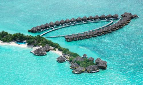 . Taj Exotica Resort & Spa