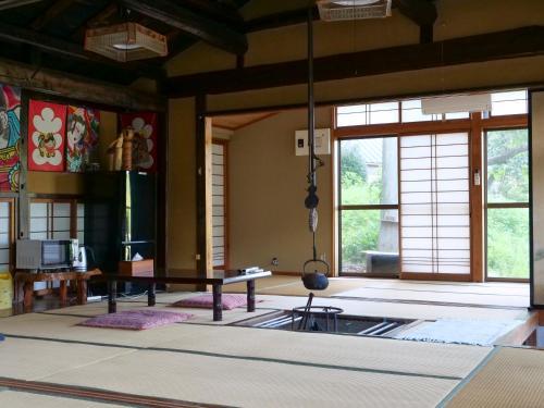 guest house TAKITA-KAN