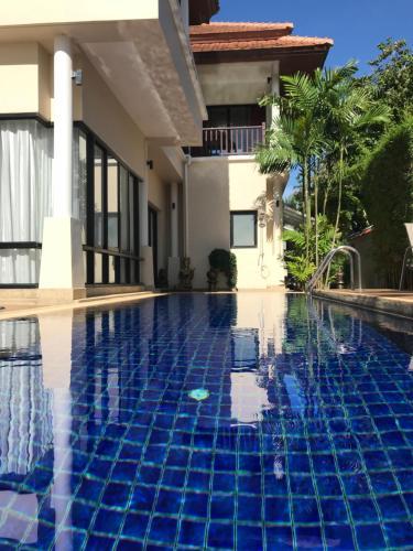 Angsana Villas Resort, 4 Bedrooms