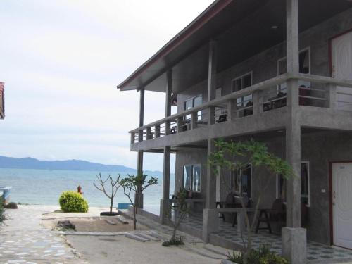 Charung Seaview Resort Charung Seaview Resort