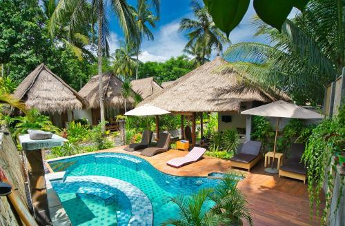 . Village Vibes Lombok