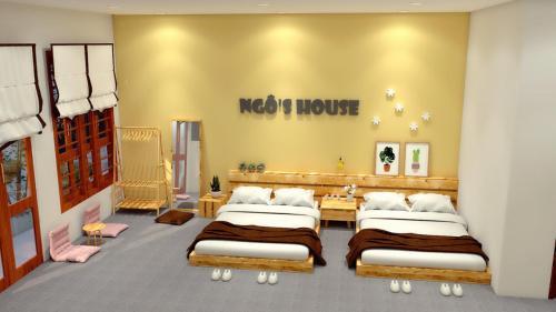Ngo's House, Thanh Khê