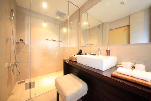 天水薩約日式旅館