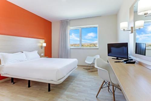 B&B Hotel Madrid Las Rozas