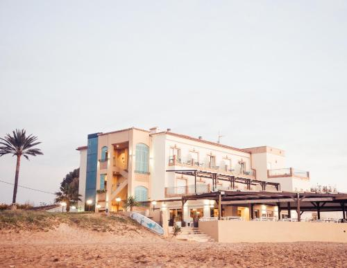 . Hotel Noguera Mar