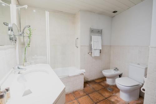 Premium Twin Room Palacio De Los Navas 25