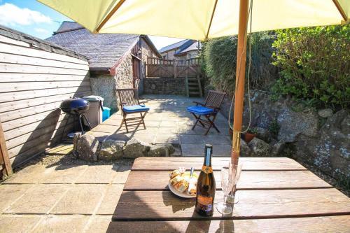 Kerensa Cottage, Treganoon, St Blazey, Cornwall