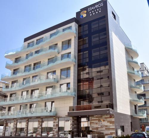 . Stavros Hotel