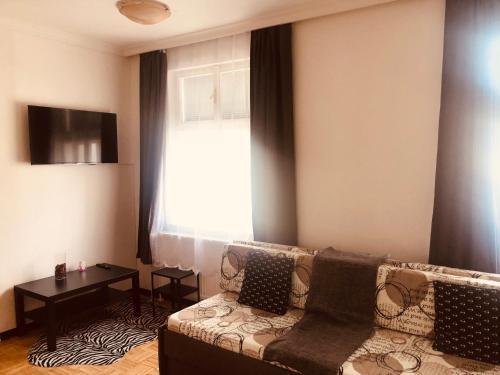 Фото отеля Hostel and Apartment Blue88