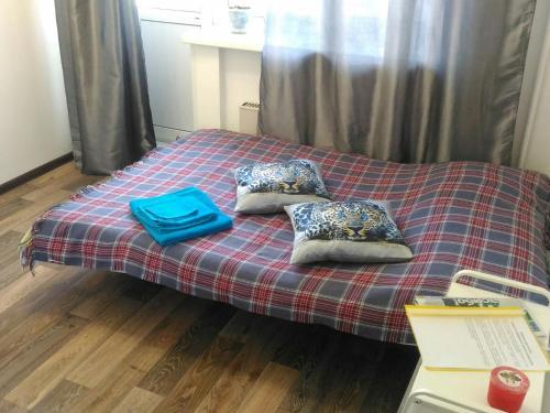Cosy Apartment In Kryukovo