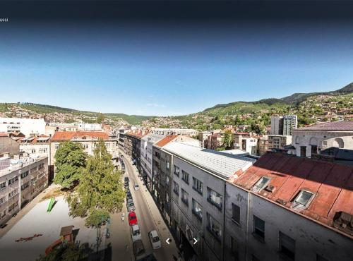 Scandic Hostel Sarajevo Bosnia And Herzegovina Reviews