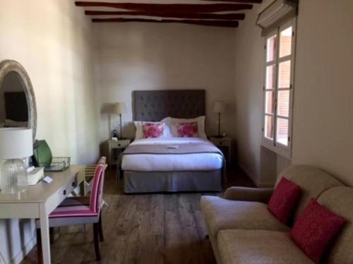 Habitación Doble acogedora Hotel La Escondida-Singular's Hotels 2