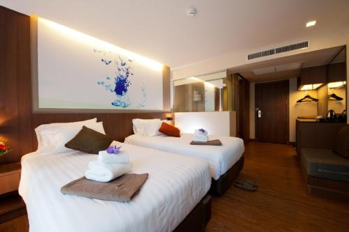 41 Suite Bangkok photo 8