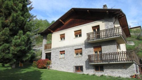 Maison Fiou - Apartment - Brissogne