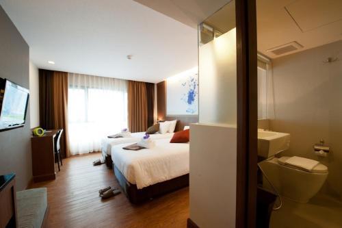 41 Suite Bangkok photo 13