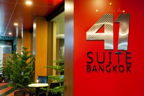 41 Suite Bangkok photo 15