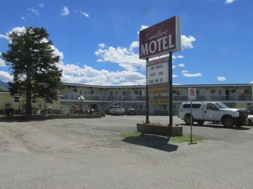 . Traveller Motel