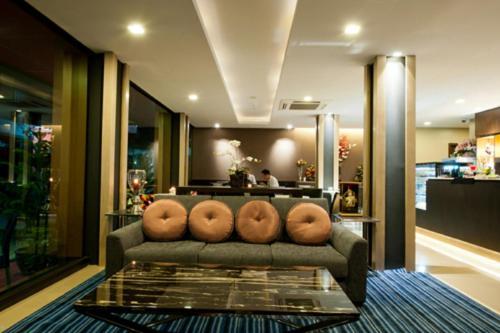 41 Suite Bangkok photo 19