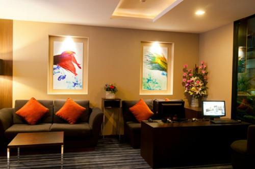 41 Suite Bangkok photo 20