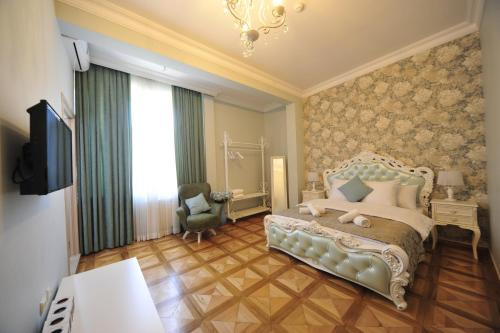 Globus Hostel and Guest House Batumi