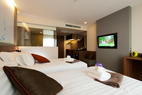 41 Suite Bangkok photo 21