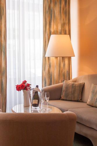 Hotel Villa Auguste Viktoria photo 26
