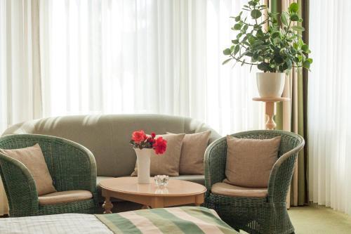 Hotel Villa Auguste Viktoria photo 7