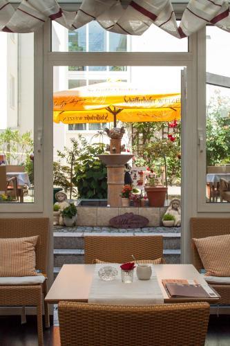 Hotel Villa Auguste Viktoria photo 32