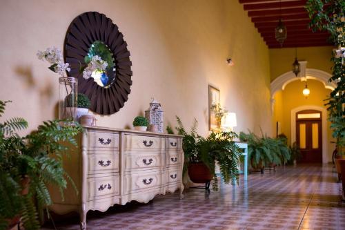 . Hotel La Casona de Don Jorge